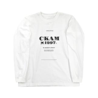 しーきあむ Long sleeve T-shirts
