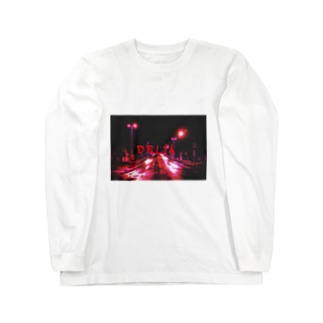 [DELIA] Long sleeve T-shirts
