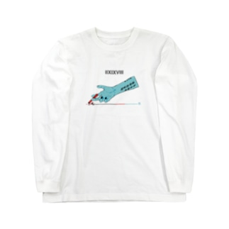 本数 Long sleeve T-shirts