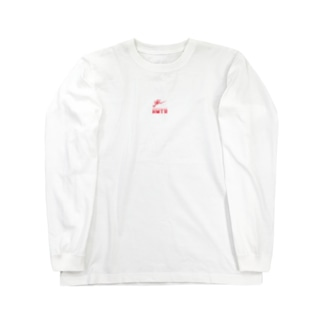 火祭 Long sleeve T-shirts