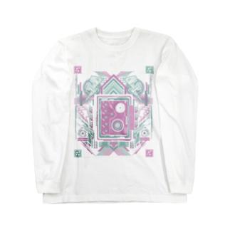 z16 Long sleeve T-shirts