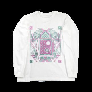 NATUのz16 Long sleeve T-shirts
