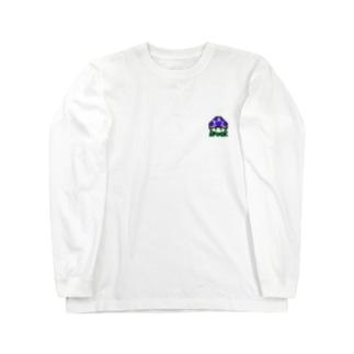 1FUCK  Long sleeve T-shirts