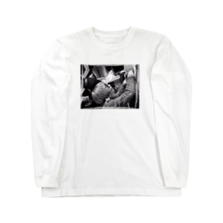 chami1 Long sleeve T-shirts
