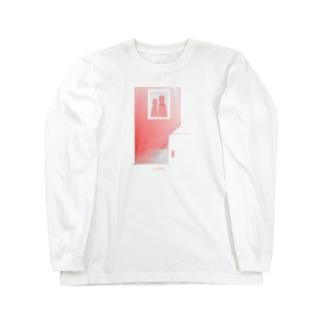 安価なサービス・ホテル Long sleeve T-shirts