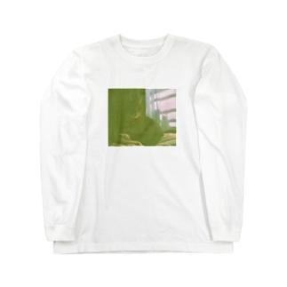 み Long sleeve T-shirts