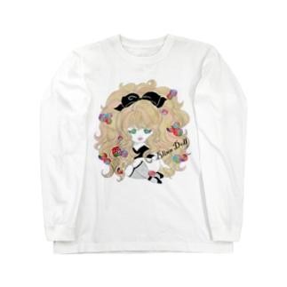 BlinnDoll❤G Long sleeve T-shirts