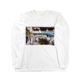 けしき1 Long sleeve T-shirts
