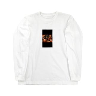 Jordan Long sleeve T-shirts