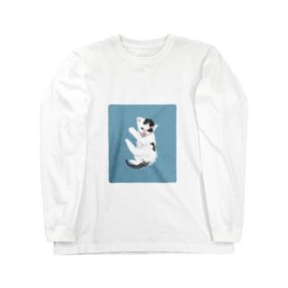 Ashley Punk Long sleeve T-shirts