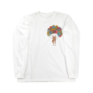 Balloon Dog Long sleeve T-shirts
