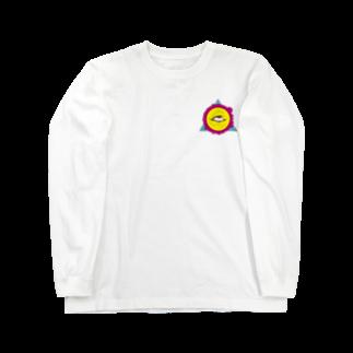 天龍(汚物推進協会)の変貌と兆候 Long sleeve T-shirts