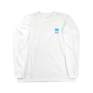 フォルダー_memory_ Long sleeve T-shirts