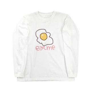 eatme!! Long sleeve T-shirts
