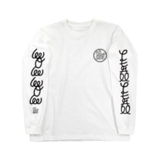 WOW YEAH TEE Long sleeve T-shirts