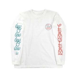 WOW YEAH KB TEE Long sleeve T-shirts