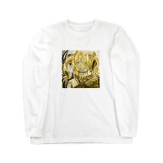 共鳴 Long sleeve T-shirts