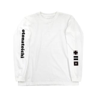 eleven Long sleeve T-shirts