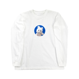 くまきち-2019- Long sleeve T-shirts