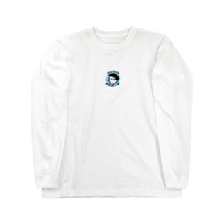 てきとう平成くん Long sleeve T-shirts