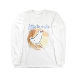 Little trickster Long sleeve T-shirts