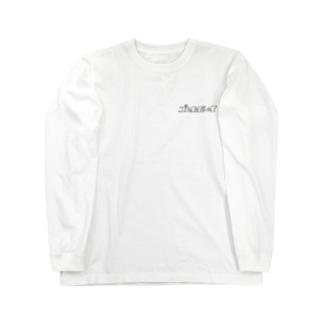 プレイボーイ Long sleeve T-shirts