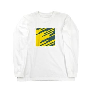 モヨーP112 Long sleeve T-shirts