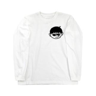 Raging myago385 Long sleeve T-shirts