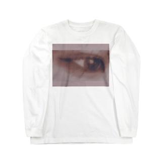 セピアイ Long sleeve T-shirts