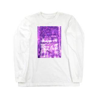 No.54 Long sleeve T-shirts