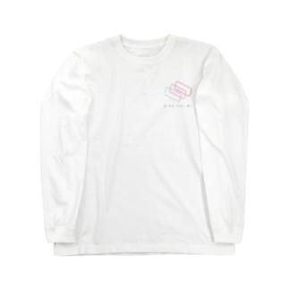 O SA SHI MI サビ抜き Long sleeve T-shirts