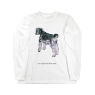 rina_5 Long sleeve T-shirts