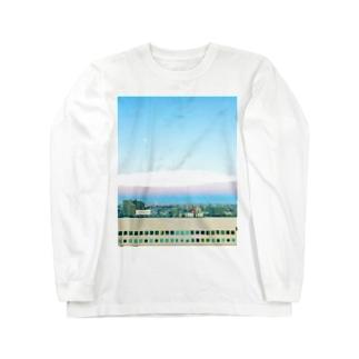 いつかの空 Long sleeve T-shirts
