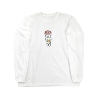bee Long sleeve T-shirts