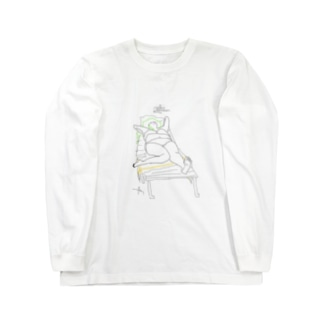 relax summer time Long sleeve T-shirts