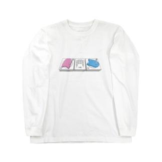 beat bangのBEATBANG TURNTABLE Long sleeve T-shirts
