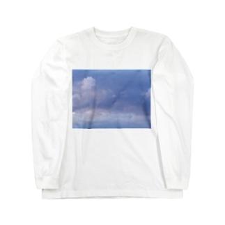 そらう Long sleeve T-shirts