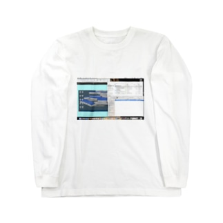 display_code Long sleeve T-shirts