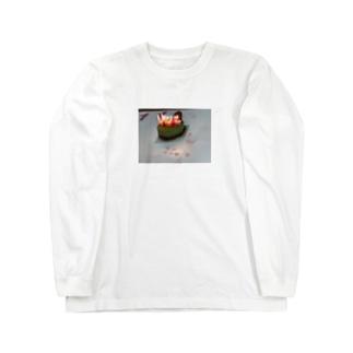 ら Long sleeve T-shirts