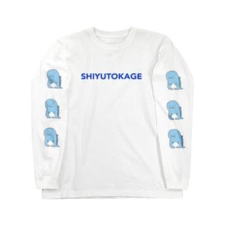 SHIYU Long sleeve T-shirts