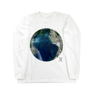WEAR YOU AREの滋賀県 長浜市 ロングスリーブTシャツ Long sleeve T-shirts