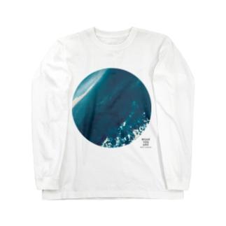 日本 ロングスリーブTシャツ Long sleeve T-shirts