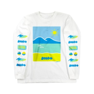 ROKKO Long sleeve T-shirts