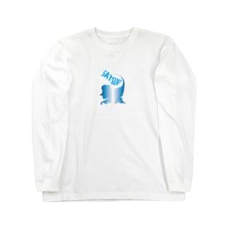 SATSUKI Long sleeve T-shirts