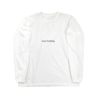 ダウンロード中 now   loading Long sleeve T-shirts