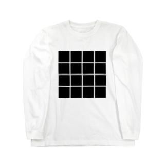 4 × 4 Long sleeve T-shirts