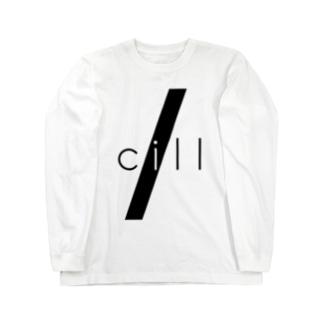 cill Long sleeve T-shirts