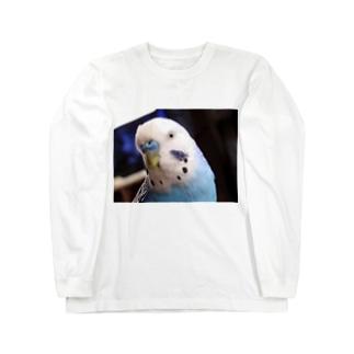 あおいちゃん Long sleeve T-shirts