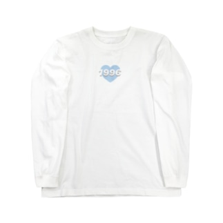 1996 Long sleeve T-shirts