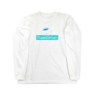 kaiyogamecenter Long sleeve T-shirts